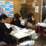 1月23日 伊豆市未来塾最終調整ディスカッション講師