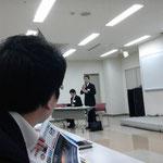 1月18日 コミュニティビジネス起業者振興セミナーin磐田市