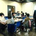 1月18日 浜松地域コミュニティコーディネーター養成講座