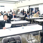 1月30日 「コミュニティビジネス起業者育成フォーラムin藤枝」にてパネル