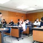 1月26日 静岡県出張コミュニティカレッジ伊豆講演