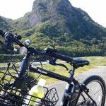修善寺レンタル自転車開始