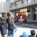 伊豆総合高校文化祭!
