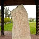 Runenstein von Rök