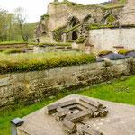 Klosterruine Alvastra