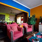 Unterkunft in Punta Arenas
