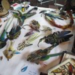 Fliegen von Stuart Hardy