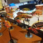 Wunderbare Fliegen von Duchrow