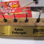Fliegen von Fabio Federighi