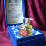 Springbank,25y.o.,Jewels of Scotland