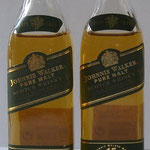 n°50 Johnnie Walker green label