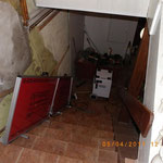 Infrarotplatten zur Mauerwerkstrocknung