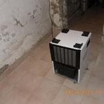 Kondenstrockner TTK 140