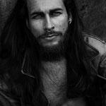 Model: Florin Langenegger