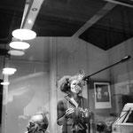 EP - Recording 2014