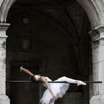 Tänzerin: Fabienna Ruppen / Visa: Jasmin Himmel Make-up Artist