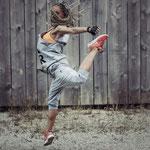 Tänzerin: Fabienna Mk / Visa: Linda Musacchio