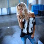 Model: Sina Strähl // Haare/ Make-up: Linda Langensand // Making of Video: Andrea Zwicky