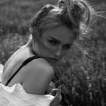 Model: Kim Hirzel