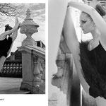 Tänzerin: Andrina Frey / Visa: Marina Lukac
