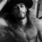 Model: Livio Achermann