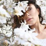 Model: Sevilay / Foto: www.karinmerz.com