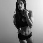 Model: Nicole Von Schwiler