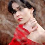 Model: Sarah Frauchiger
