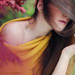 *NATURAL SPIRIT* Model *Sina* / Visagistin: Karin Bühlmann - hair&makeup / Assistenz: Andrea Zwicky / Schmuck: Zierstückli