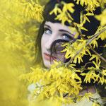 Model: Tatjana Darja Tatula