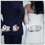 """""""Love is ..."""" danke dem wundervolle Hochzeitspaar Miriam und Daniel"""