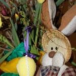 déco de Pâques
