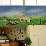 """Pizzeria """" Sant`Angelo"""" 01"""