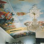 """Hotel  """"Wien 1683"""" (Deckenmalerei) 02"""