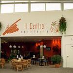 """Wandmalerei """"Cafeteria"""""""