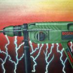 Werbung für Bosch 01
