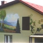 Salzburger Landschaft