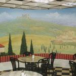 "Cafe ""Toscana"""