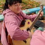 Я в детском парке. 5 октября, 2012 г. Лучегорск.