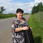 На благовестии в Новостройке 11.08.12