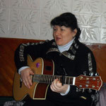 На служении в Новостройке