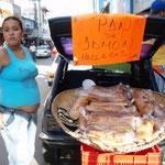 Pan de Jamon und Hallacas