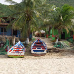 Fischerstrand laya Manzanillo