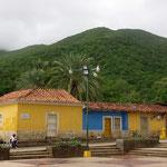 Ausflug nach El Valle