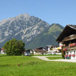 Persisau am Aachensee