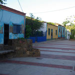 Altstadt von Pampatar