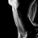 fotografia desnudo leche, desnudo artistico, imagenes desnudo arte, imagenes leche, leche salpicando