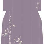 「松梅」・紫