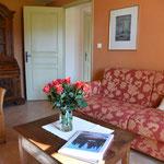 """""""Avignon""""  - Wohnzimmer"""