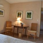 """Avignon"" - Schlafzimmer  Doppelbett"